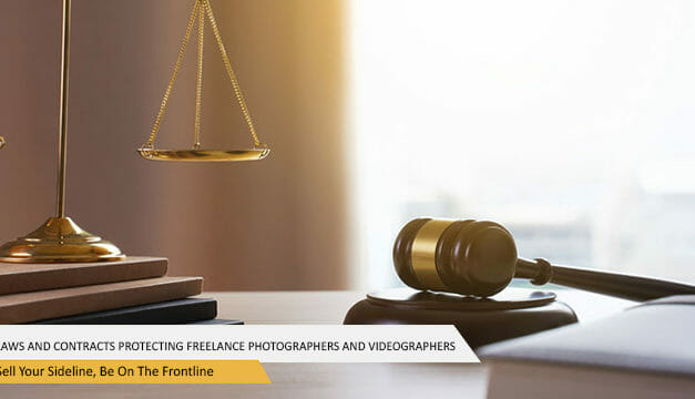 Laws And Contracts Protecting Freelance Photographers And Videographers In The Philippines