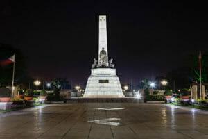 Monument-of-Jose-Rizal