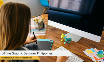 Part-Time Graphic Designer Philippines