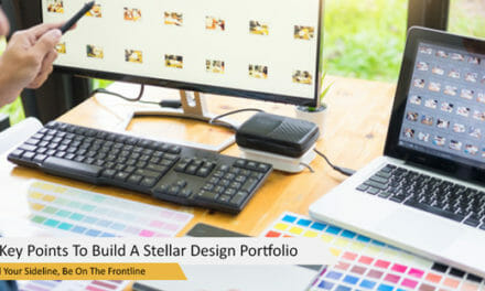 5 Key Points To Build A Stellar Design Portfolio
