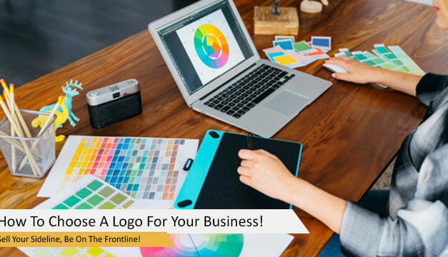 How To Choose a Logo for Your Business