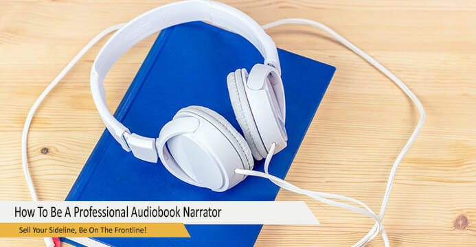 How To Be A Professional Audiobook Narrator | Philippines