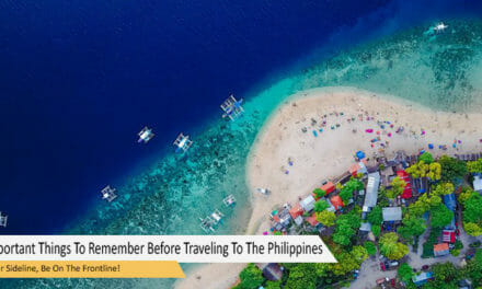 10 Important Things To Remember Before Traveling To The Philippines
