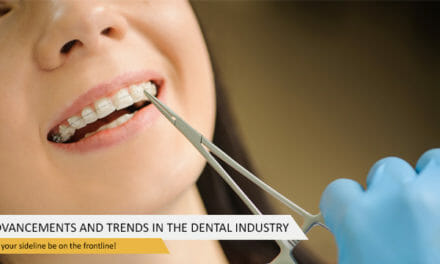 Technological Advancements And Trends in the Dental Industry