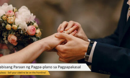2 Ways To Plan Your Dream Wedding in the Philippines: The Long Way And The Shortcut