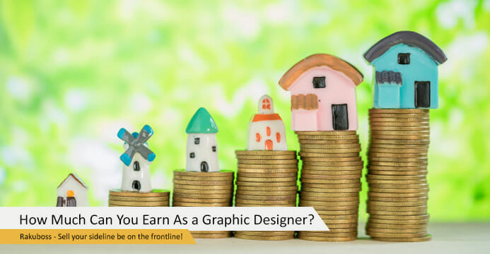 How Much Can You Earn As a Graphic Designer Philippines?
