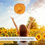 Women's Health: Essential Nutrients For A Balanced Diet