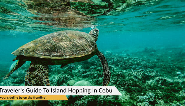 Best Days Ahead: A Traveler's Guide To Island Hopping In Cebu