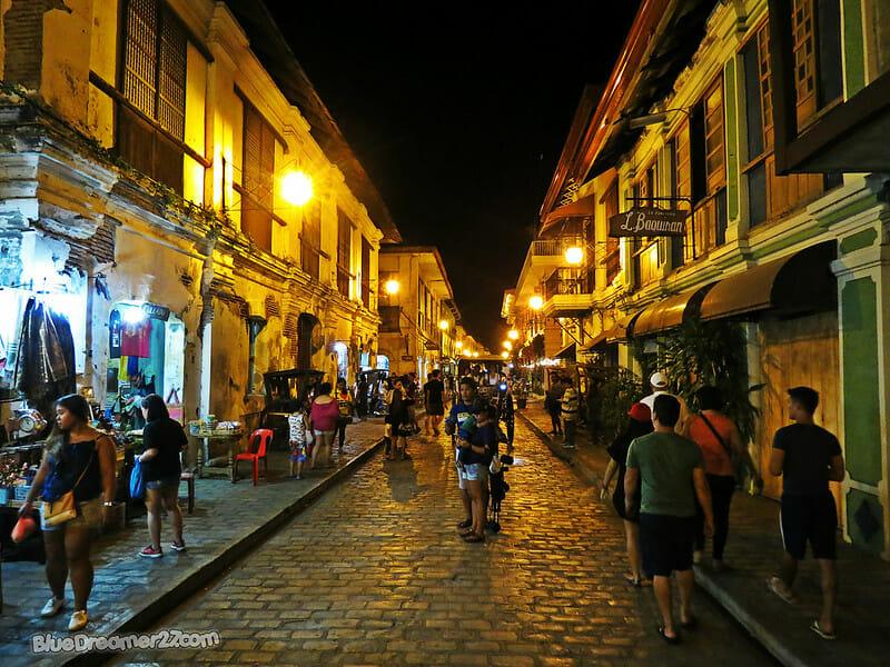 Explore Calle Crisologo