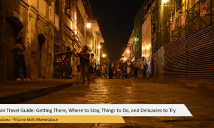 Vigan Travel Guide: Getting There, Where to Stay, Things to Do, and Delicacies to Try