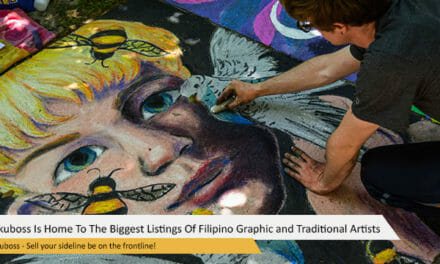 Rakuboss Is Home To The Biggest Listings Of Filipino Graphic and Traditional Artists
