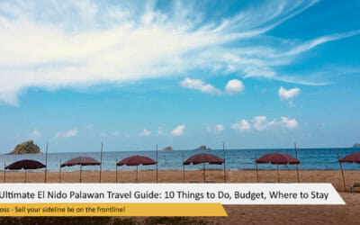 The Ultimate El Nido Palawan Travel Guide: 10 Things to Do and See, Budget, Where to Stay, & Local Insider Tips
