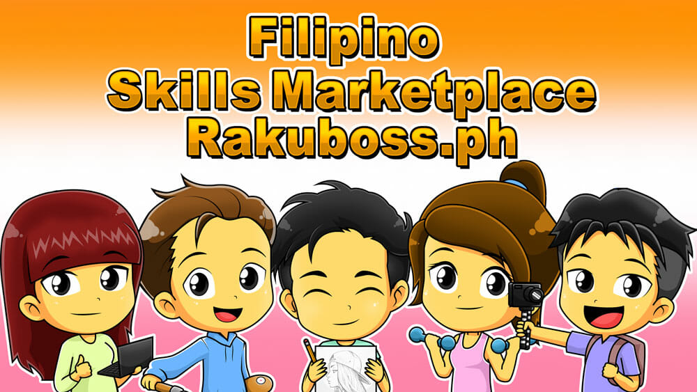 Filipino-Skills-Marketplace