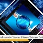 Is AI Really a Threat to Freelancing? Here Are 6 Ways to Thrive as a Freelancer