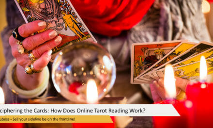 Deciphering the Cards: How Does Online Tarot Reading Work?