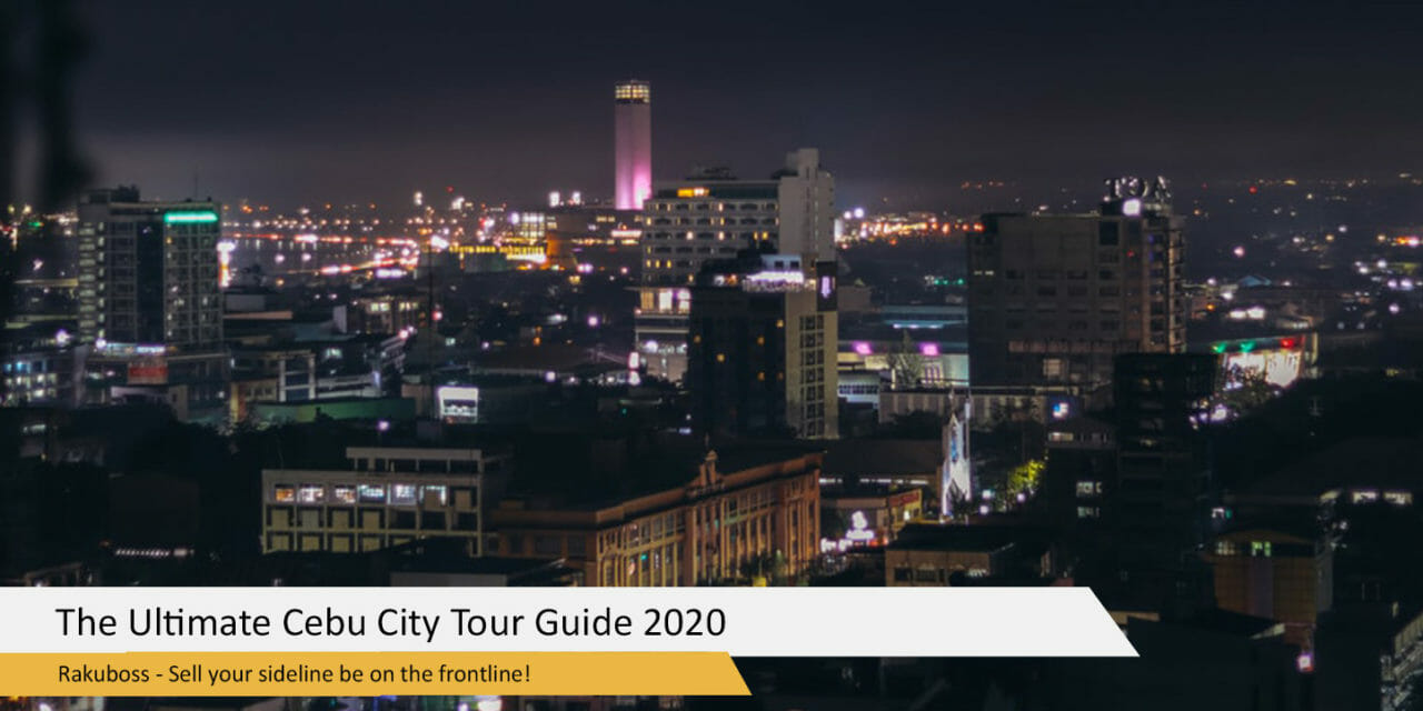 The Ultimate Cebu City Tour Guide 2020: How to Get There, Interesting Facts, Things to Do, and Delicacies to Try