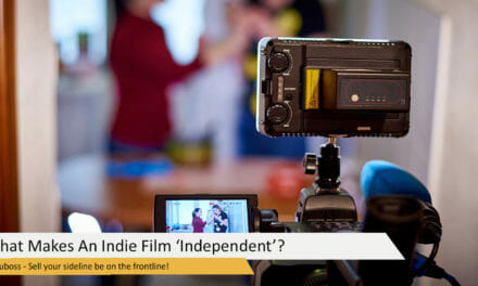 What Makes An Indie Film 'Independent'?