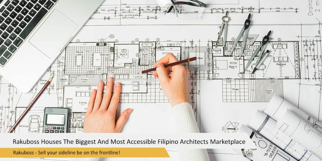 Rakuboss Houses The Biggest And Most Accessible Filipino Architects Marketplace