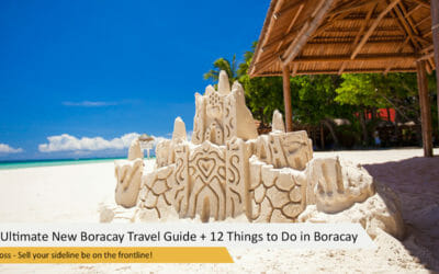 The Ultimate New Boracay Travel Guide + 12 Things to Do in Boracay