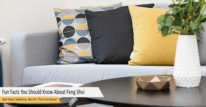 Fun Facts You Should Know About Feng Shui