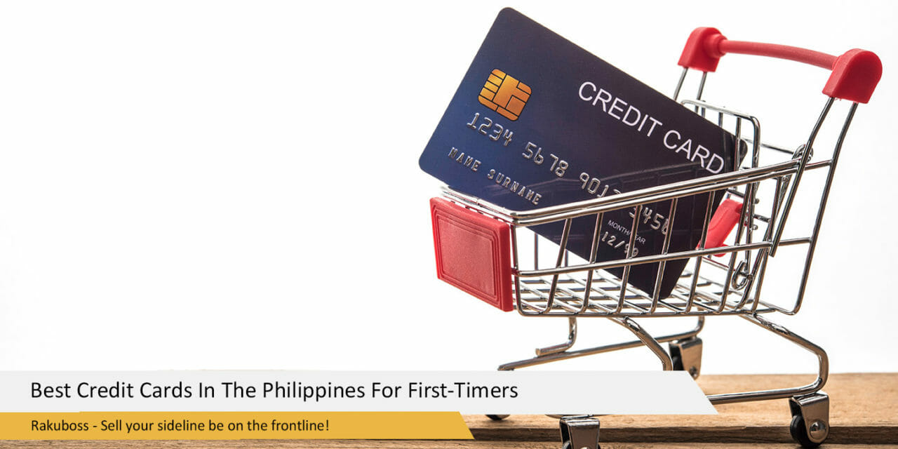 Best Credit Cards In The Philippines For First-Timers